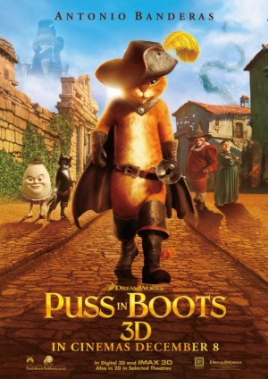 Puss in Boots 509x720