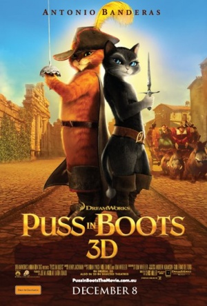 Puss in Boots 383x567