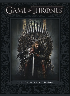 Game of Thrones 1909x2600