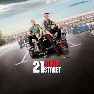 21 Jump Street 2400x2400