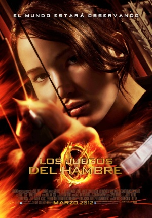 The Hunger Games 1024x1463