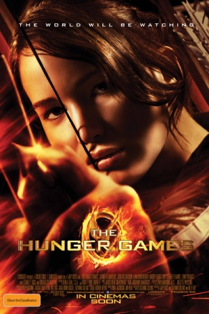 The Hunger Games 400x600