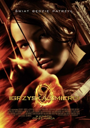 The Hunger Games 1000x1419