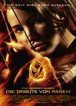 The Hunger Games 3600x5000