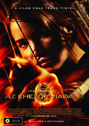 The Hunger Games 1131x1600