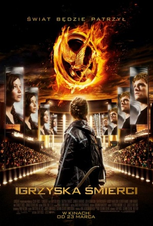 The Hunger Games 530x782