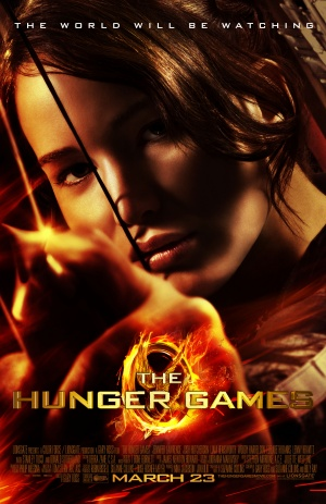 The Hunger Games 3240x5000