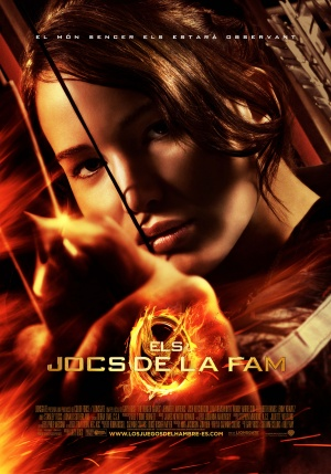 The Hunger Games 1500x2143