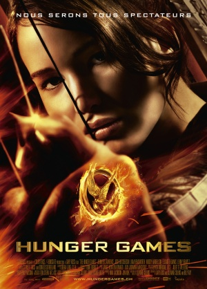 The Hunger Games 3588x5000