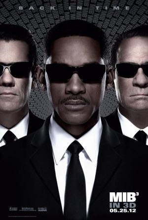 Men in Black 3 691x1024