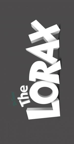 The Lorax 2585x5000
