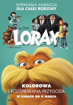 The Lorax 1285x1852