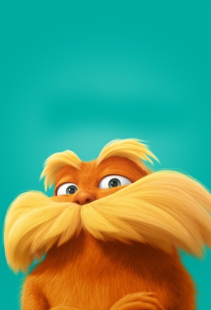 The Lorax Key art