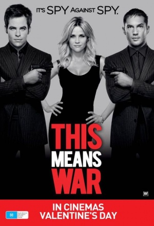 This Means War 491x720