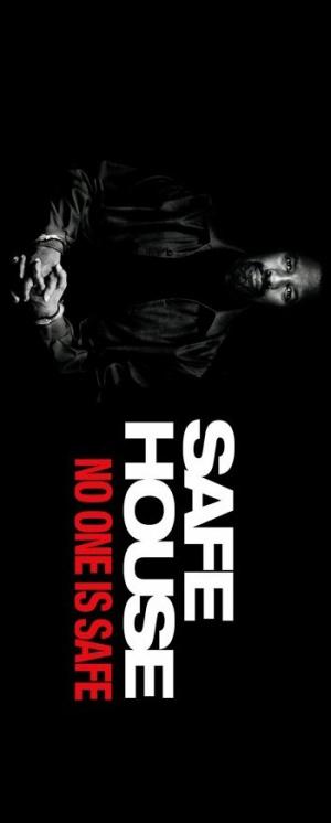 Safe House 350x870