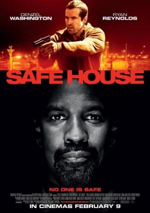Safe House 637x901
