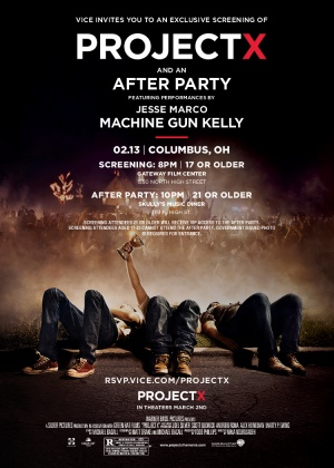Project X 750x1050
