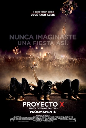 Project X 2719x4023
