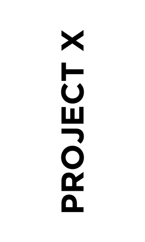 Project X 3000x5000