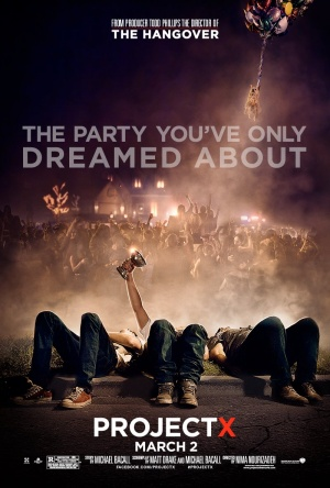 Project X 800x1185