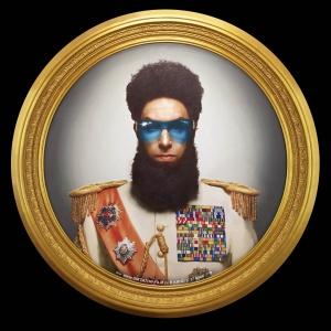 The Dictator 2361x2361