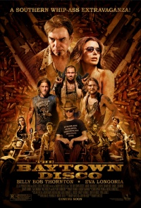 The Baytown Outlaws poster