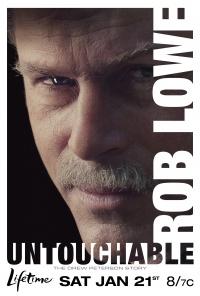 Drew Peterson: Untouchable poster