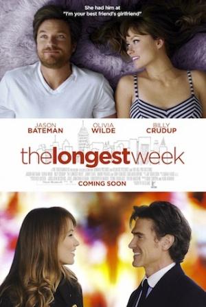 The Longest Week 322x480