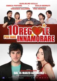 10 regole per fare innamorare poster