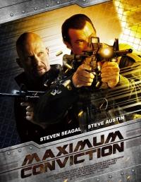 Maximum Conviction poster
