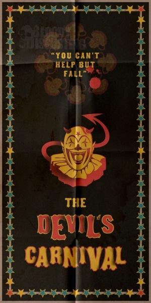 The Devil's Carnival 1000x2000