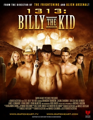 1313: Billy the Kid 513x664