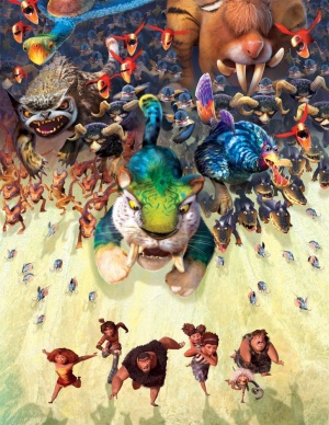The Croods 773x1000