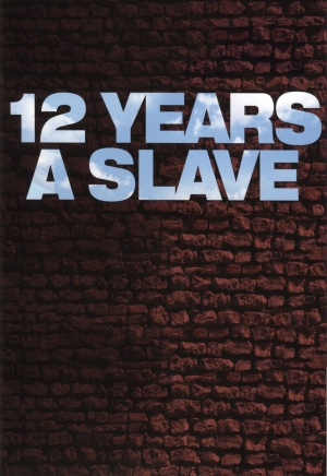 12 Years a Slave 1205x1751