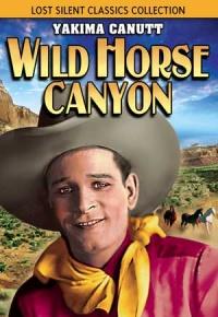 Wild Horse Canyon poster