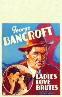 Ladies Love Brutes poster