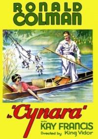 Cynara poster