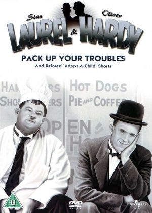 Pack Up Your Troubles 570x800