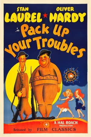 Pack Up Your Troubles 2002x3000