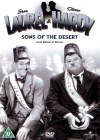 Sons of the Desert Cover