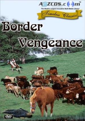 Border Vengeance 353x500
