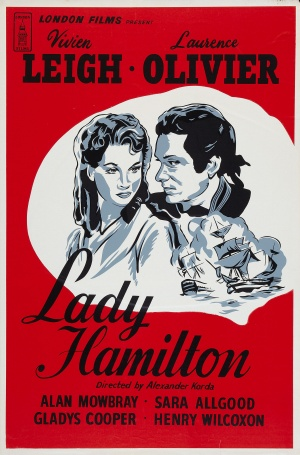 That Hamilton Woman 1948x2952