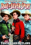 The Trail of the Silver Spurs Cover