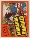 Marshal of Amarillo Poster