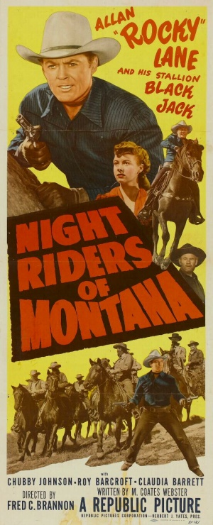 Rough Riders of Durango Poster