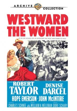 Westward the Women 358x512