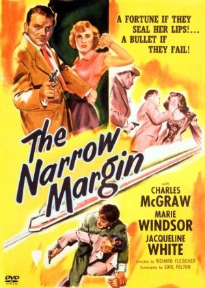 The Narrow Margin 570x800