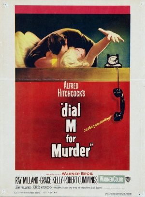 Dial M for Murder 1956x2651