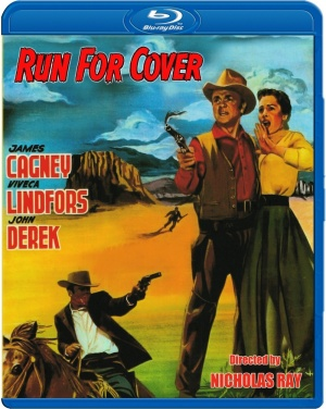 Run for Cover 1000x1252