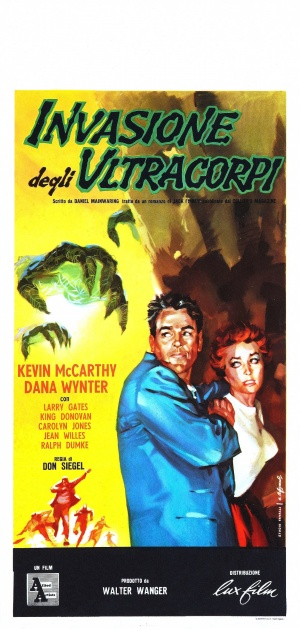 Invasion of the Body Snatchers 1395x2923